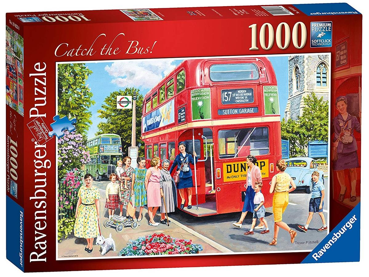 puzzle 1,000 piece in CH44 Wirral