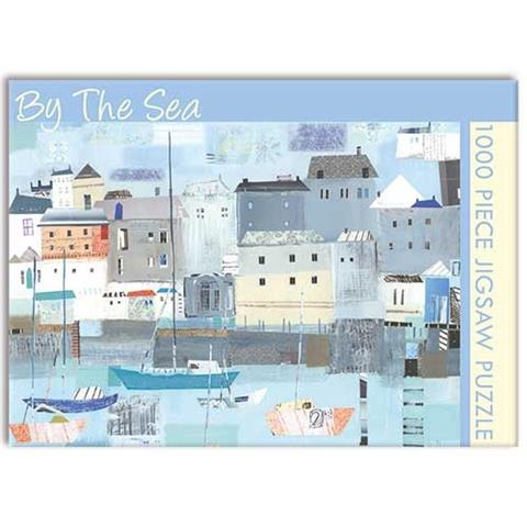 By the Sea Jigsaw Puzzle ( 1000 Pieces )