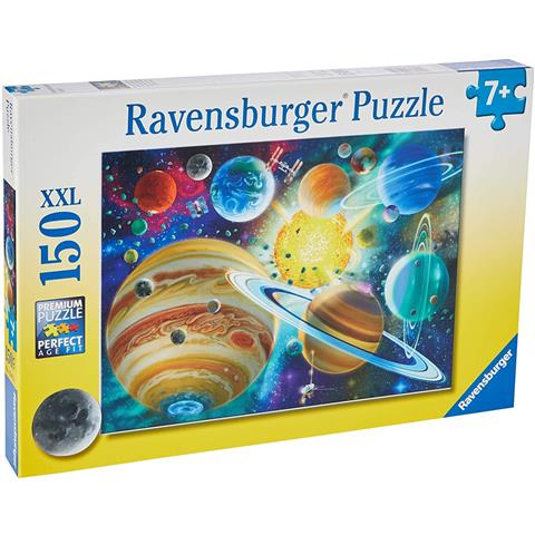 Cosmic Connection Jigsaw Puzzle ( 150 XXL Pieces )