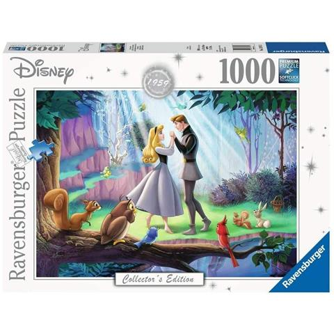 Disney Sleeping Beauty Collectors Edition Jigsaw Puzzle ( 1000 Pieces )