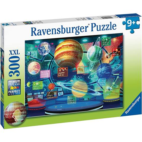 Planet Holograms Jigsaw Puzzle ( 300 XXL Pieces )