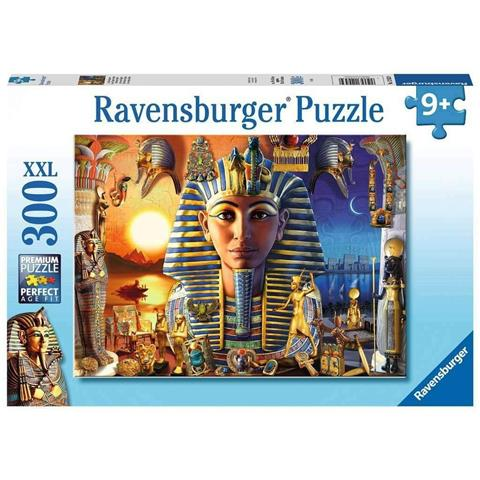 The Pharaoh's Legacy Jigsaw Puzzle ( 300 XXL Pieces )
